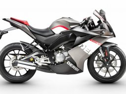 Derbi GPR Racing 50