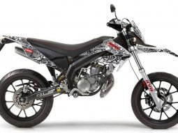 Derbi DRD X-Treme Limited 50 SM