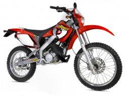 Factory Bike Desert RP 50