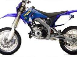 Factory Bike Chrono RP 50