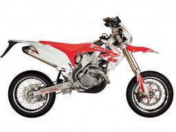 HM CRM F 450 RC