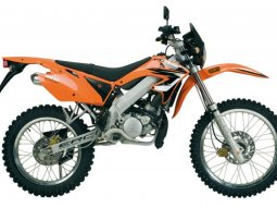Motorhispania RYZ OFF Road