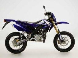 Motorhispania RYZ PRO Racing SM