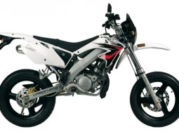 Motorhispania RYZ Supermotard