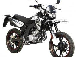 Razzo STR 50