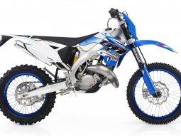 TM Racing EN 125