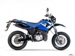 Yamaha DTX 125