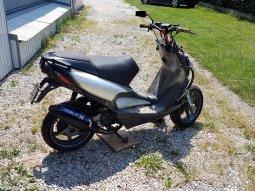 2003 Aprilia SR Racing LC de ToMy31