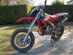 2010 Aprilia SX 50 de seba31