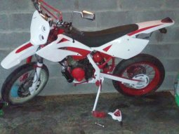 2003 Beta RR 50 Motard de fox01