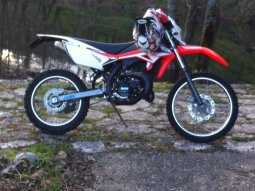 2012 Beta RR Enduro 50 de Julien4609