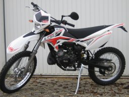 2013 Beta RR Enduro 50 Standard de Math07Racing