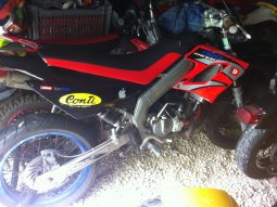 2005 Derbi Senda DRD Racing SM de Logan54