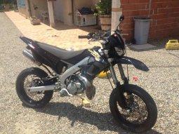 2006 Derbi Senda DRD PRO 50 SM de Mx136
