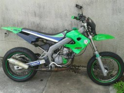 2006 Derbi Senda DRD Racing SM de iliketrains18