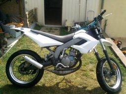 2008 Derbi X-Race 50 de bryan49