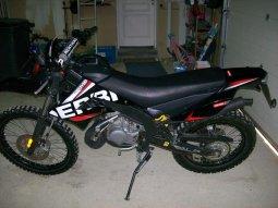 2011 Derbi DRD X-Treme 50 R de Derbi64