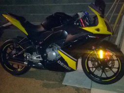 2011 Derbi GPR Racing 50 de Mosko