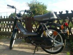 1980 Honda Camino de Kévin