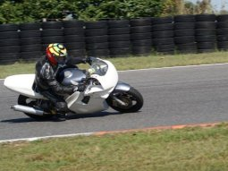 1992 Honda CBR 600 F de rs65