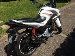 2015 Honda CB 125 F de Nicolas.M