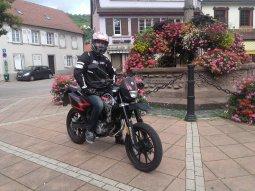 2014 Kreidler Supermoto 50 DD de alexkra67