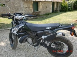 2010 MBK X-Limit Supermotard de Mbk-xlimit-79