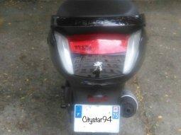 2016 Peugeot Citystar 50 de Citystar94
