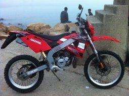 2005 Rieju MRX 50 de Subaqwa MRX
