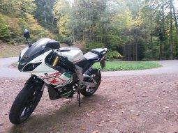 2012 Rieju RS3 50 de toms43