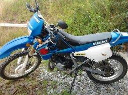 2001 Suzuki RMX 50 de kentin19