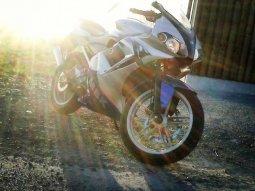 2003 Yamaha TZR 50 de jerem17