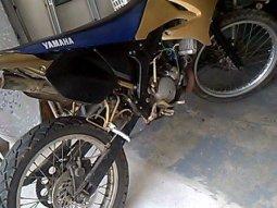 2005 Yamaha DT 50 R de DTOUILLE