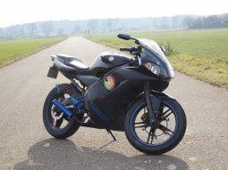 2007 Yamaha TZR 50 de Vincedu21