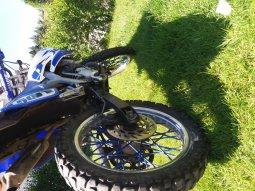 2008 Yamaha DT 50 R de Petit