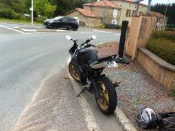 2010 Yamaha TZR 50 de Lucky