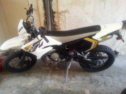 2011 Yamaha DT 50 X de yam-antoine