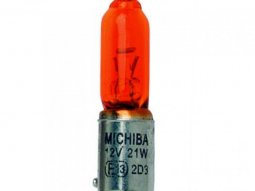 Ampoule Chaft 12V 21W orange