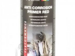 Appret anti corrosion Motip 500 ml M106 rouge-brun