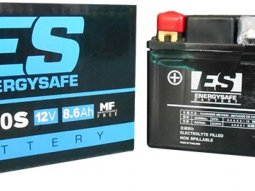 Batterie Energy Safe ESTZ10S 12V / 8,6 AH