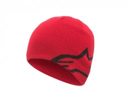 Bonnet Alpinestars Corp Shift rouge