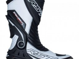 Bottes RST Tractech Evo 3 blanc