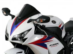 Bulle MRA Racing claire Honda CBR 1000 RR 12-16
