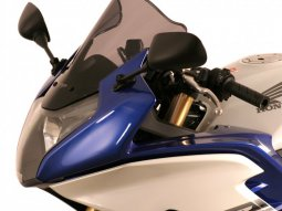 Bulle MRA Racing claire Honda CBR 600 F 11-13