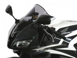 Bulle MRA Racing claire Honda CBR 600 RR 07-12