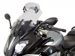 Bulle MRA Vario Touring fumée BMW R 1200 RS 15-18