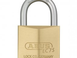 Cadenas Abus Messing laiton 6 mm