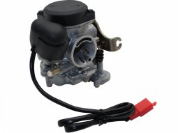 Carburateur 1Tek Racing D.22 Chinois 50cc 4T GY6 139QMB