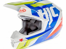 Casque cross HJC CS-MX II DAKOTA MC23