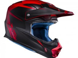 Casque cross HJC FX-CROSS AXIS MC1SF